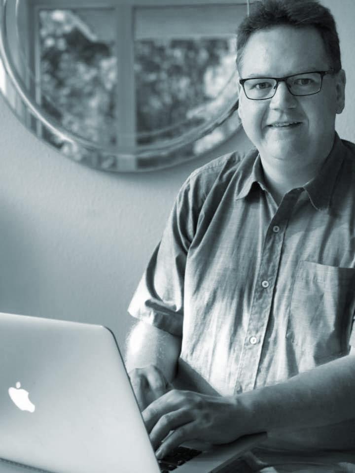 Peter tilbyder Mac support i København